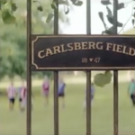 Beddington Park plays Carlsberg Fields