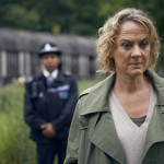 Niamh Cusack guest-starred in Silent Witness