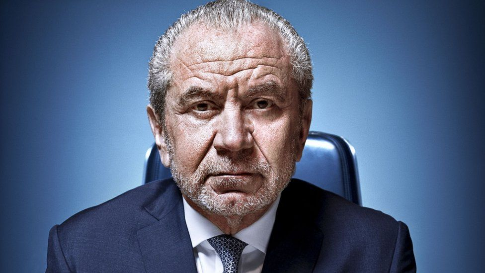 Never fired: Lord Sugar's Apprentice candidates filmed across London – the final's on Sunday