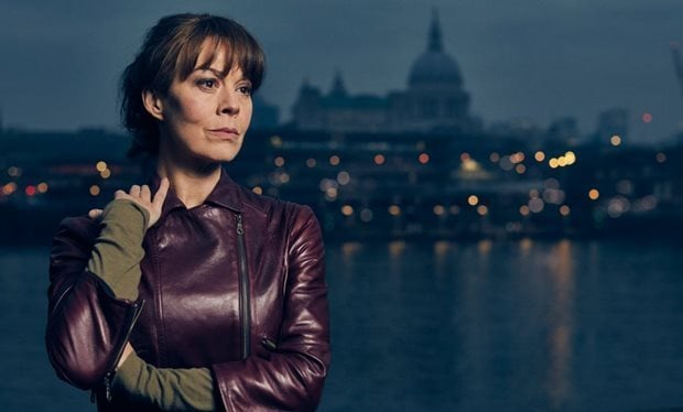 New ITV series Fearless uncovered fresh locations across London
