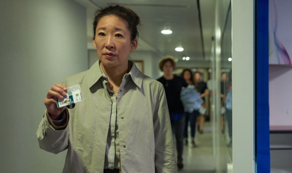 Grey's Anatomy star Sandra Oh heads to a London hospital in new series Killing Eve