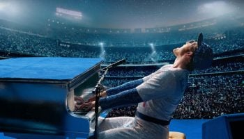 Rocketman c. Paramount Pictures